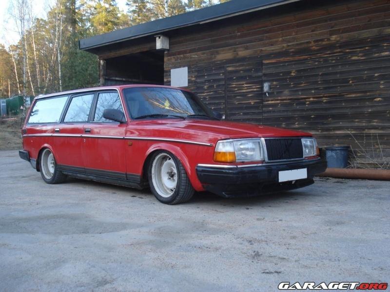 Univers Volvo Combin 233 S Filet 233 S