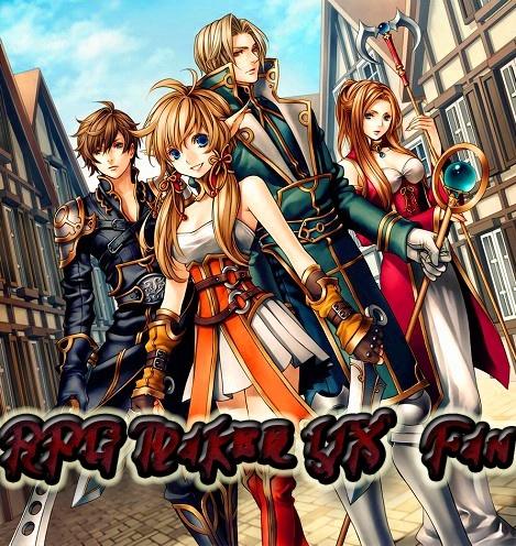 RPG Maker VX - Tuto, Script et Astuce !