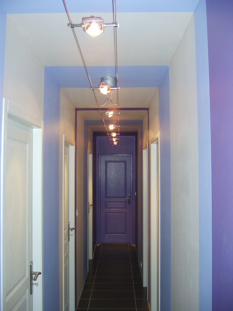couloir besoin de vos conseils pour couloir et entr e page 4. Black Bedroom Furniture Sets. Home Design Ideas