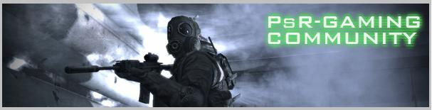 PsR-Gaming