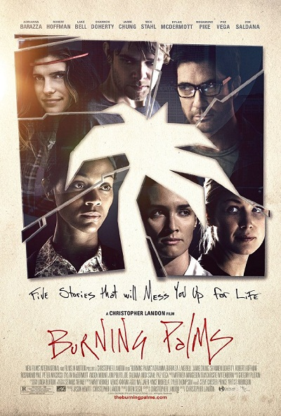 Burning Palms (2010) 720p -MKV - sUN