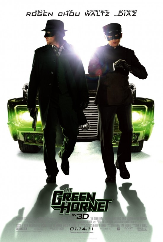 The Green Hornet 2011 DvDrip Xivd FXG