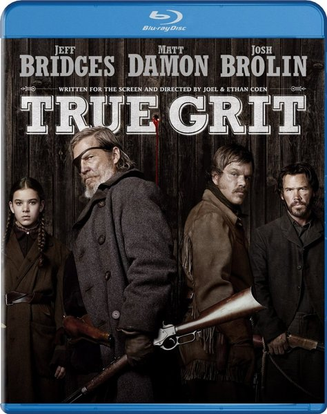 True Grit (2010) 720p - MKV - scOrp