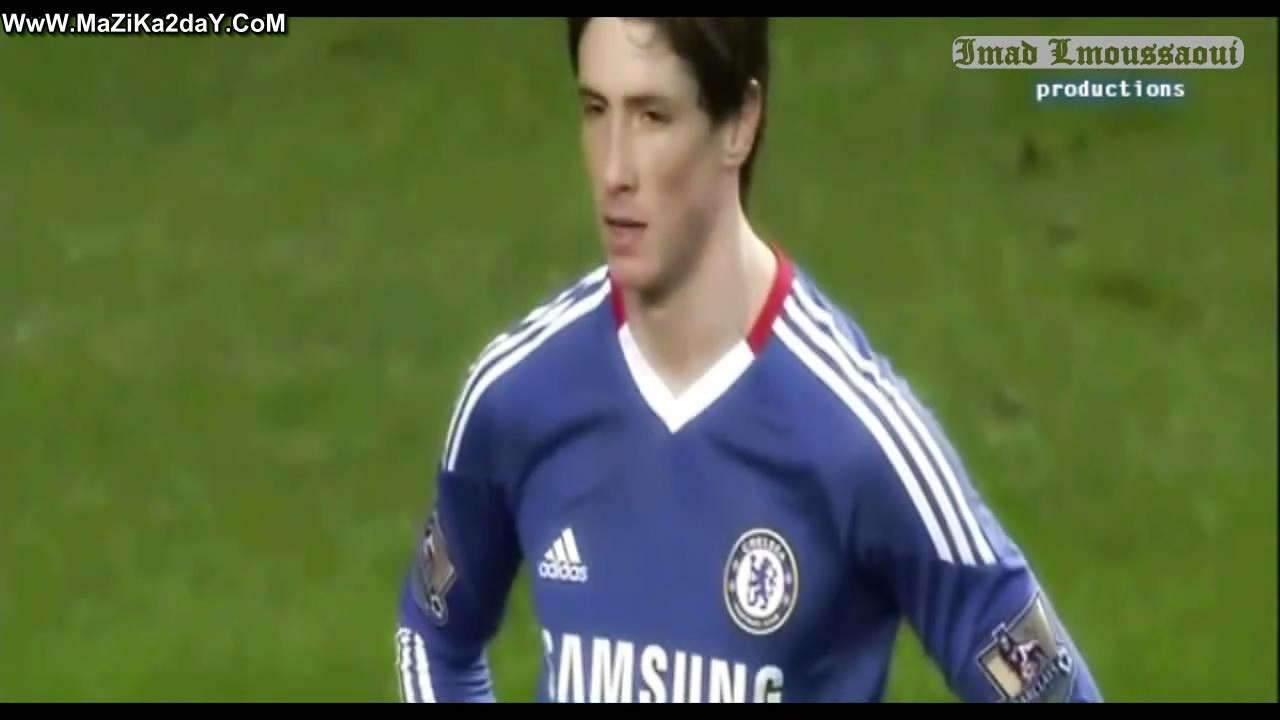Fernando Torres - 2011 Chelsea FC