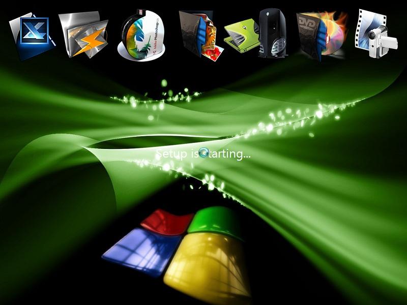 Windows 7 Cool Ultimate