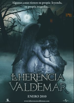La Herencia Valdemar 2010