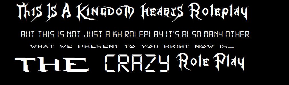 The crazy RP