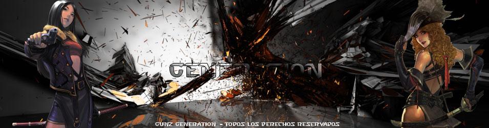 Gunz Generation