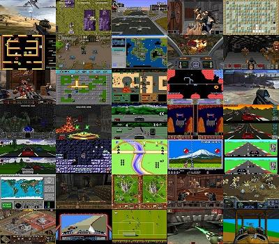 PC] RetrOnline, play your favorite old games   Online