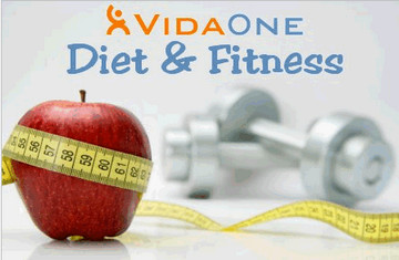 VidaOne Diet & Fitness v3.6