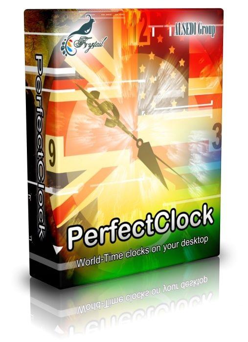 PerfectClock Standard Edition 4.5.2