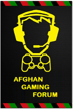 AFGHAN GAMING FORUM