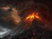 Ateş dağı