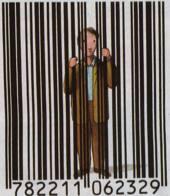 Code Bar Prisonnier