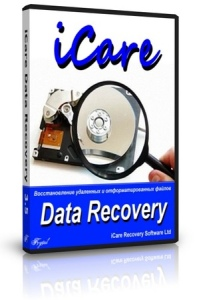 iCare Data Recovery Software v4.0