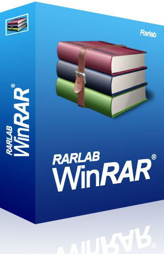 WinRaR 4.65 3.51 Full Version