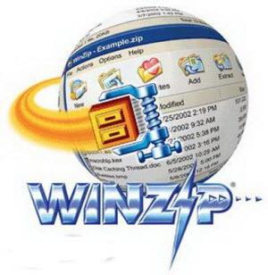 ������ ��� ��� WinZip Pro