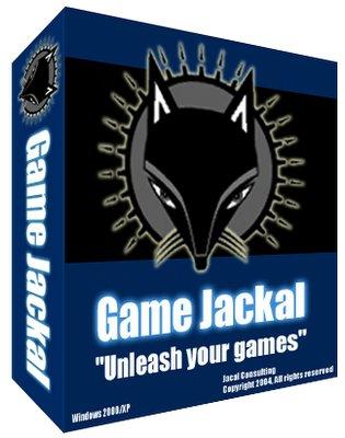 SlySoft Game Jackal Pro V4.1.0