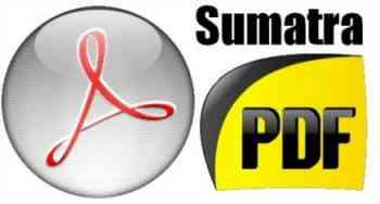 Sumatra PDF v1.2.2259 Portable