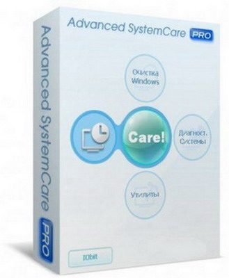 Advanced SystemCare Pro v3.7.2.732 Portable