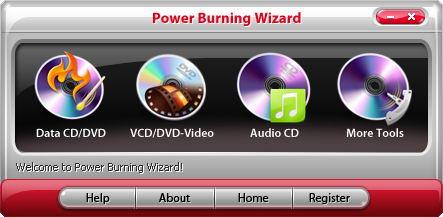 Power Burning Wizard v5.1.1