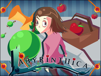 Labyrinthica The Quest of Lima ver 1.03 Full