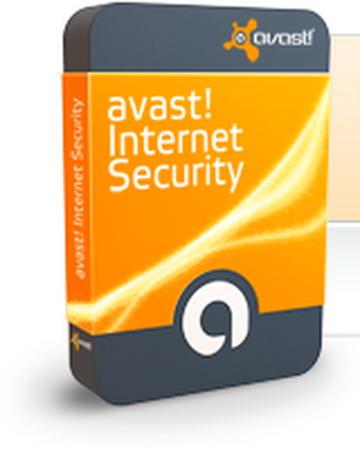 Avast Internet Security v5.0.418