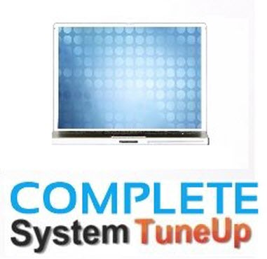 [Multi] Complete System Tuneup v2.1.0.0 Portable