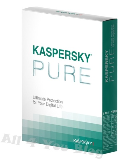Kaspersky PURE v9.0.0.192 Incl. License and Patch-iND