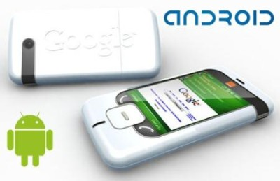 Android Applications Sep  2010