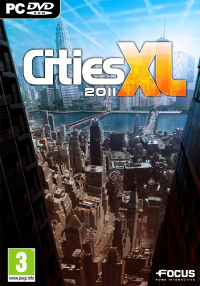 Cities XL 2011- RELOADED e