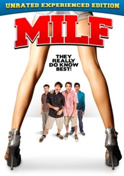 MILF (2010) DVDRiP XviD- QCF