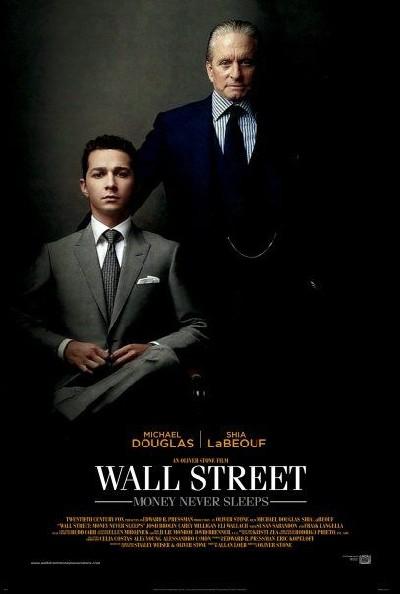 Wall Street 2 DVDRip XviD-THC