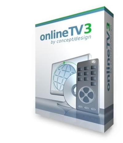 OnlineTV ver 6.0.0.0 (Portable)