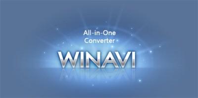 WinAVI All In One Converter 1.2.1.3952