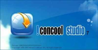 IconCool Studio Pro v7.24 Build 101028 Portable