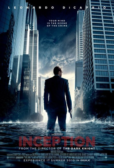 Inception 2010 DVDRiP XviD-THC