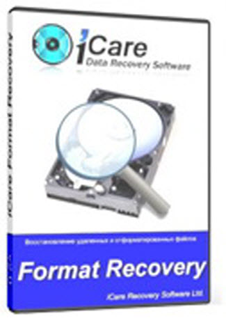 iCare Format Recovery v2.2 Portable