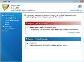 Registry Life v1.24