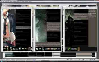 Liquid Story Binder XE v4.92