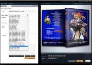 Imandix Cover Professional v0.9.2