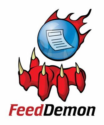 FeedDemon v4.0.0.1 Portable