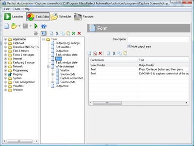 Perfect Automation v2.7.1 Portable