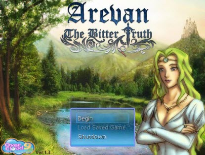 [Multi] Portable Arevan: The Bitter Truth v1.3