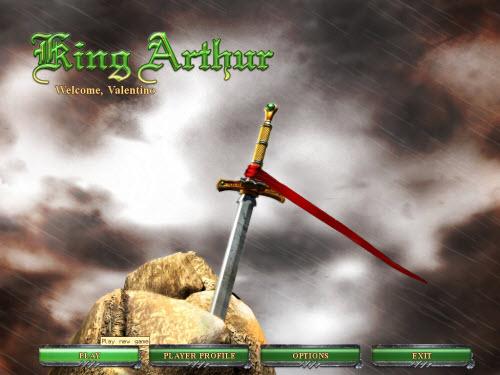 King Arthur -  (FINAL)