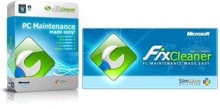 FixCleaner v2.0.3959.586 Portable