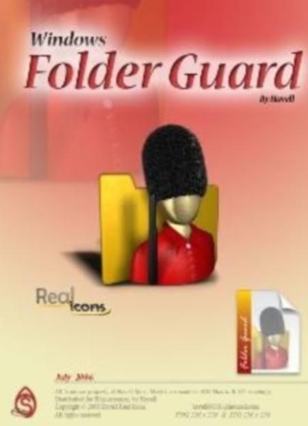 Folder Guard v8.2