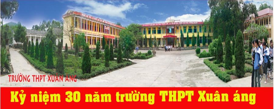 Diễn đàn dành cho toàn thể học sinh và các thầy cô trường THPT Xuân Áng.