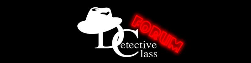 Detective Class