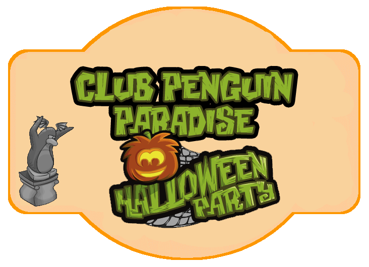 Club Penguin Paradise